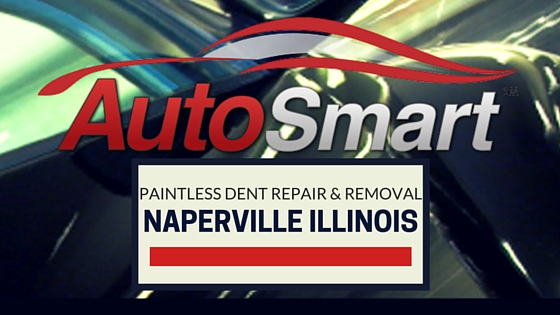 Paintless Dent Repair Naperville IL