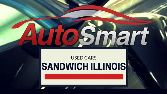 Used Cars in Sandwich IL