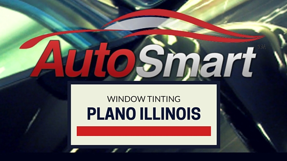 Window Tinting Plano IL
